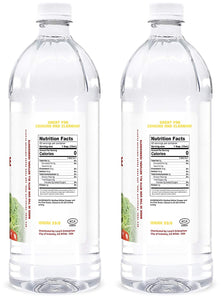 Lucy's White Vinegar (32oz.)
