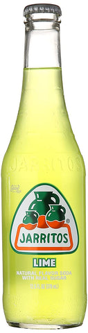 Image of Jarritos Limon Soft Drink Pack of 6 - 12.5 oz