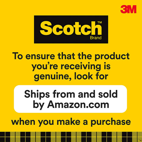 Scotch Transparent Tape, 3/4 in x 250 Inches, 2 Rolls (2157SS)