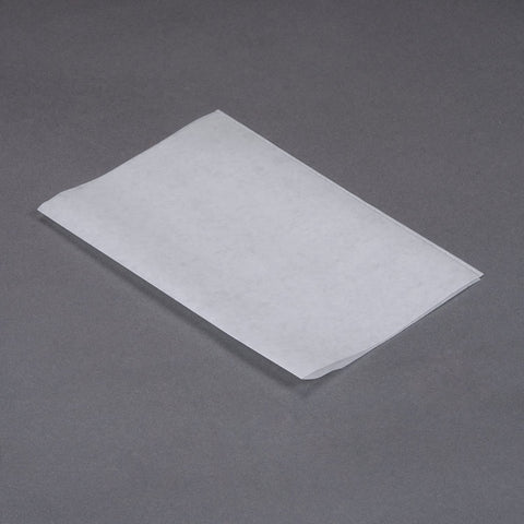 "Image of Durable Packaging Interfolded Deli Wrap Wax Paper (8"", 500)"