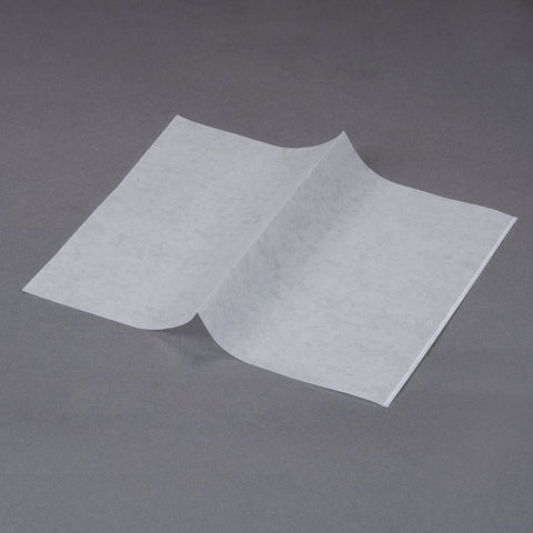 "Durable Packaging Interfolded Deli Wrap Wax Paper (8"", 500)"
