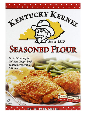 Image of Kentucky Kernel Seasoned Flour