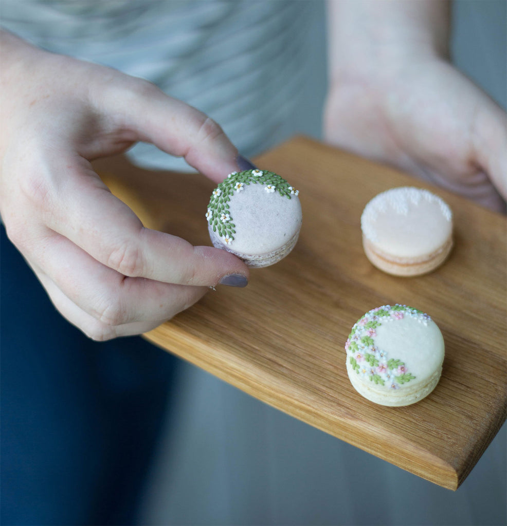 Miniature Serving Board