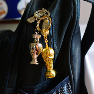 Trophy Keychain - World Cup 2018
