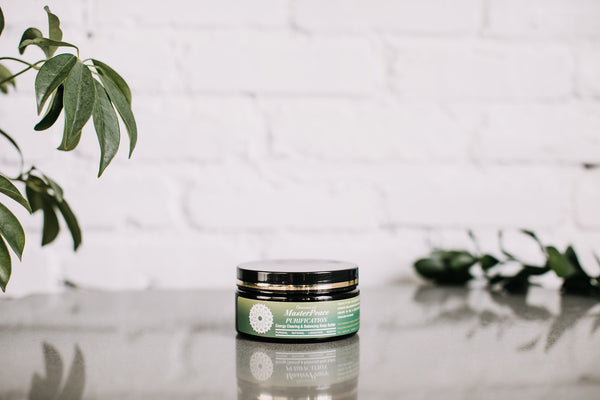 BODY BUTTER - Purification
