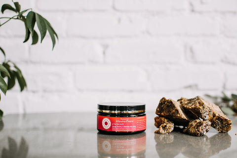 BODY BUTTER - Energize