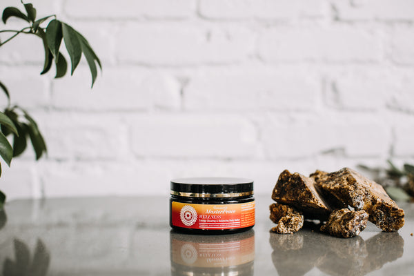 BODY BUTTER - Wellness