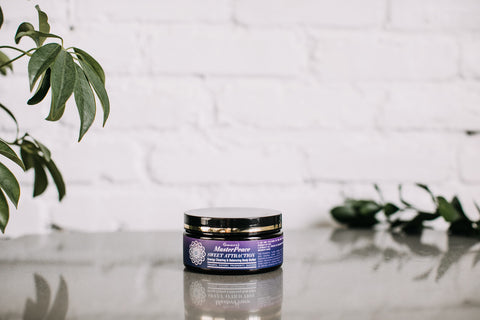 BODY BUTTER - Sweet Attraction