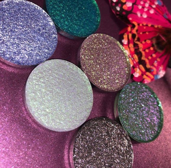 Shimmer Shadow Singles
