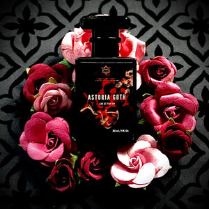 Astoria Goth Edp