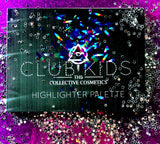 CLUB KIDS Highlighter Palette