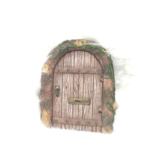 Domed Fairy Door
