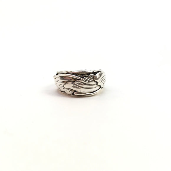 Wing Ring, size 6