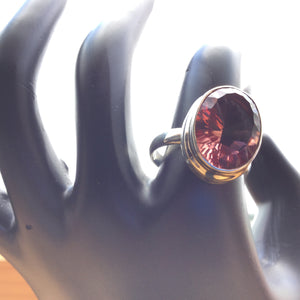 Alexandrite Ring, size 6&10