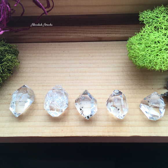 Herkimer Diamond Lot
