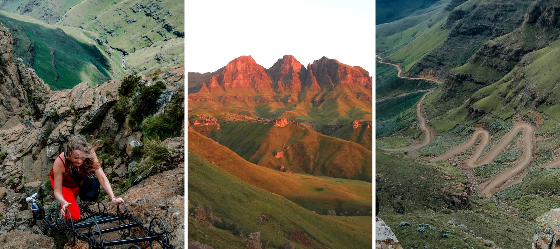 things to do in the drakensberg