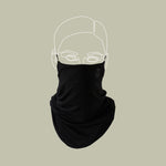 Black Wander Snood