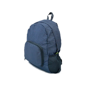 Grey Outdoor Nylon Backpack - Escape Society