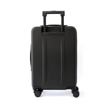 Load image into Gallery viewer, Black Carry-On with Front Loading Laptop Pocket - Escape Society