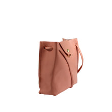 Load image into Gallery viewer, Pink Mini Crossbody Bag - Escape Society