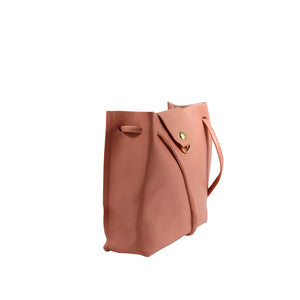 Pink Mini Crossbody Bag - Escape Society