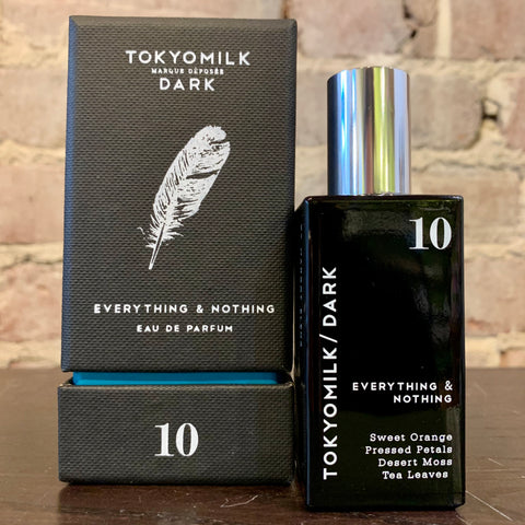Everything & Nothing Parfum | Dark Collection