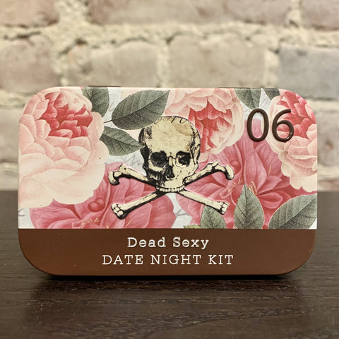 Dead Sexy Date Night Kit | Classic Collection