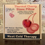 Thermal Cherry Stone Pillow