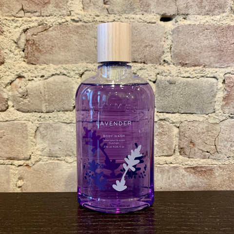 Lavender Collection Thymes