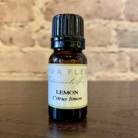 Lemon 1/3oz