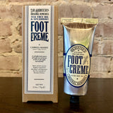 Dr. Hunter's Hand & Foot Cream