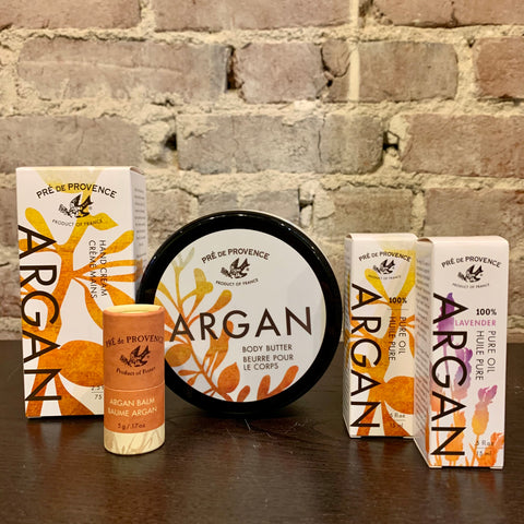 Argan Collection