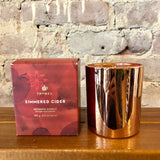 Thymes Simmered Cider Collection