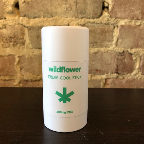 Wildflower CBD Cool Stick