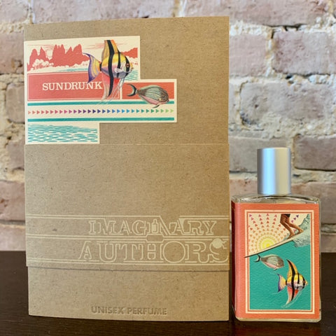 Imaginary Authors Sundrunk Eau de Parfum