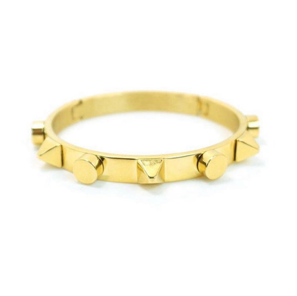 Spike Studded Bangle