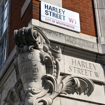 News - Grand Aura @ Harley Street