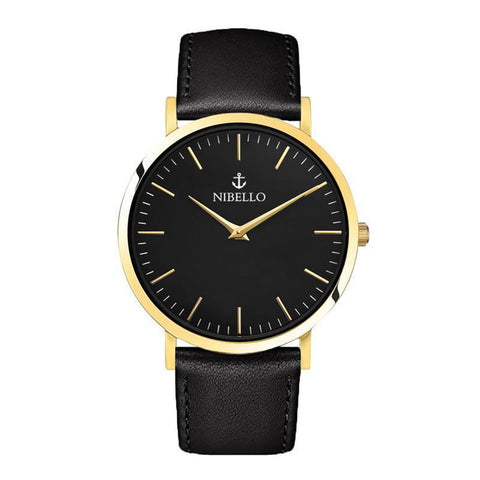 GOLD & BLACK EDITION - LUNAP Co