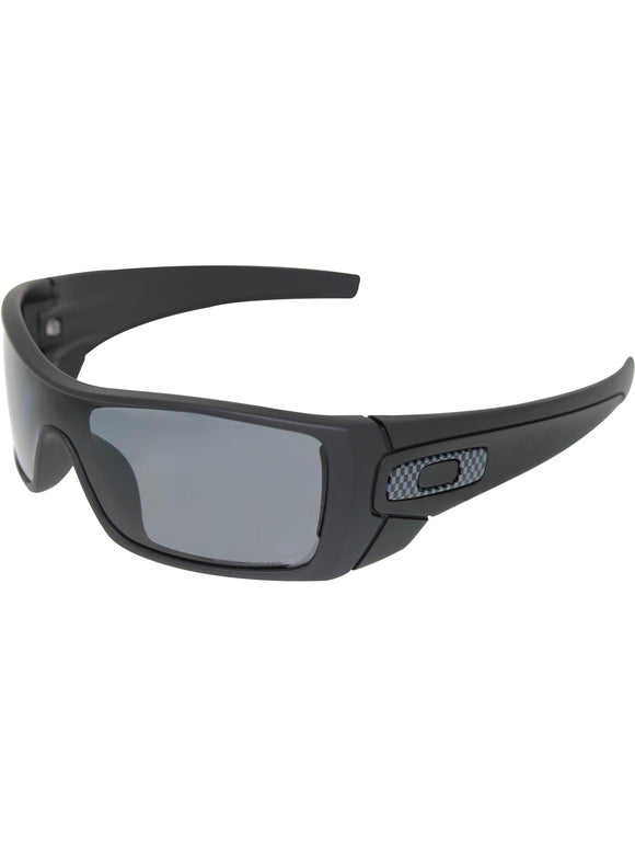 Oakley Men's Polarized Batwolf Sunglasses