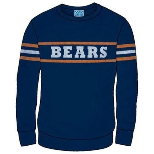 SNL Da' Bears Chicago Bears Adult Sweater