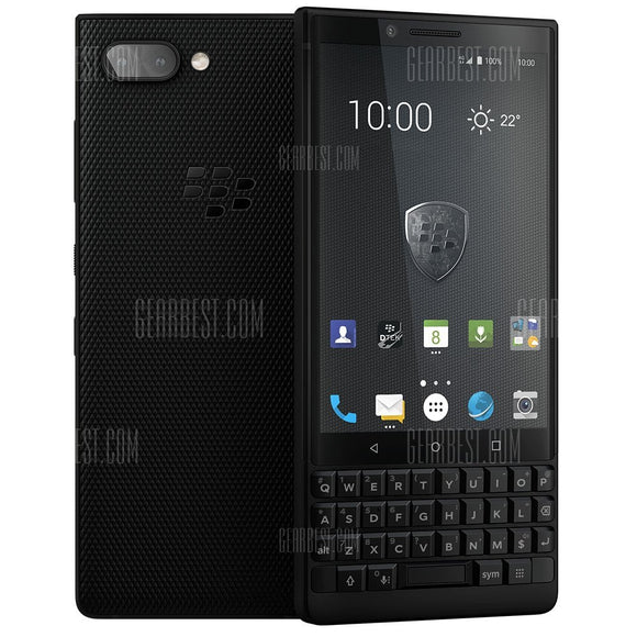 BlackBerry KEY 2 4G Smartphone International Edition