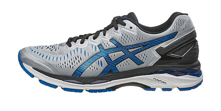 2019 Original New Arrival Official ASICS GEL KAYANO 23 Men's