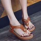 2019 Summer New Women sandals Fashion casual comfortable Woman shoes large size beach Girl sandals
