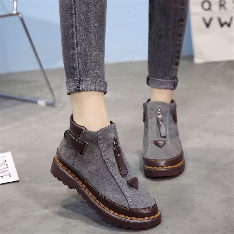 Womens Fashion Winter Shoes