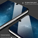 3Pcs/lot Full Cover Tempered Glass for Huawei P20 Pro P30 Lite Screen Protector Film  For Hauwei  P20 P30 Pro Protective Glass