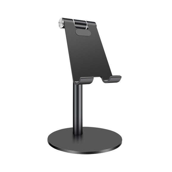 Arvin Adjustable Aluminum Alloy Cell Phone Tablet Holder For Ipad Pro Iphone XS XR Samsung Tablet Mobile Phone Desk Stand Mount