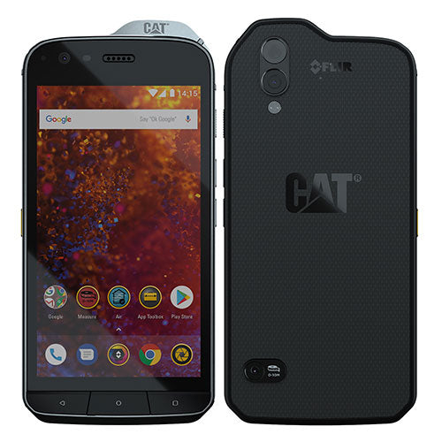 CAT S61 Smartphone Bundle