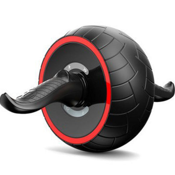 Free Shipping 20cm DIA Man/Woman Power Roller Professional Abs Roller/Rocket/Circle Slimming Waist Gym Exercise Fitness Wheel