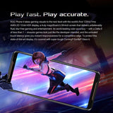 "Global Version Asus ROG Phone 2 Game Phone 6.59"" 8GB RAM 128GB ROM Snapdragon 855+ ROG Phone II ZS660KL 6000mAh Android 9 phone"