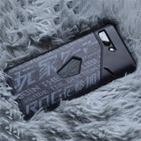 Smartphone Protective Case Shell Cover for ASUS ROG Phone 2 II / ZS660KL Accessories Gaming Phone Hard PC Case